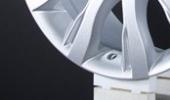 Replica (LS) LR41 8x19 5x120 72.6 ET58 3D Вид 1