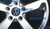 Replica (LS) VW99 6.5x16 5x112 57.1 ET50 3D Вид 2