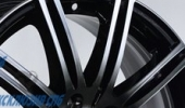 ENZO ENZO 103 dark 7x16 5x108 70.1 ET48 3D Вид 3