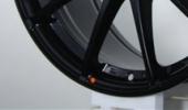 Sparco Assetto Gara 7.5x17 5x108 73.1 ET45 3D Вид 1