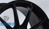 Sparco Assetto Gara 8x18 5x108 73.1 ET45 3D Вид 3