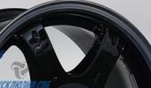 Dotz Crunch 8x17 5x114.3 71.6 ET20 3D Вид 3