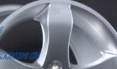 BTS BTS A309 silver 8.5x18 5x112 66.6 ET35 3D Вид 3