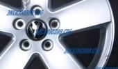 Replica (LS) VW18 7.5x17 5x112 57.1 ET51 3D Вид 2
