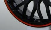Alcasta M27 7.5x18 5x114.3 66.1 ET50 3D Вид 1