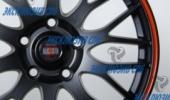 Alcasta M27 7.5x18 5x114.3 66.1 ET50 3D Вид 2