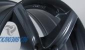 Alutec Grip graphit 7.5x17 5x108 70.1 ET28 3D Вид 3