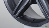 Replica (FR) 5509 8x17 5x112 66.6 ET37 3D Вид 1