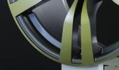 Replica (LS) B99 7.5x17 5x120 72.6 ET37 3D Вид 1