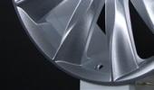 Replica (LS) LR43 8.5x20 5x108 63.3 ET45 3D Вид 1