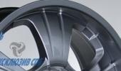 Alessio Modena 8x18 5x130 71.6 ET35 3D Вид 3