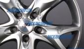AEZ Phoenix 8.5x18 5x112 70.1 ET35 3D Вид 2