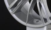 Replica (LS) B65 7x16 5x120 74.1 ET20 3D Вид 1