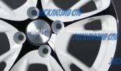 КиК Sportline венге 6x14 4x98 58.6 ET30 3D Вид 2