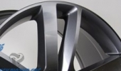 Replica (LS) A47 8x18 5x130 71.6 ET53 3D Вид 3