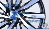 AEZ Reef 9x19 5x130 71.6 ET50 3D Вид 2