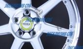 Dotz Fast Seven drift 9.5x19 5x114.3 71.6 ET35 3D Вид 2