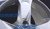 Replica (LS) MZ10 6x15 5x114.3 67.1 ET50 3D Вид 3