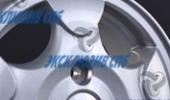 Replica (LS) GM7 5x13 4x114.3 69.1 ET53 3D Вид 3