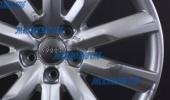 Replica (LS) A42 8x19 5x112 66.6 ET39 3D Вид 2