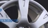 Replica (LS) VW14 6.5x16 5x112 57.1 ET50 3D Вид 3