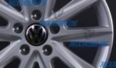 Replica (LS) VW28 7x17 5x112 57.1 ET43 3D Вид 2