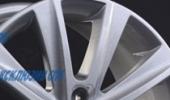 Replica (LS) VW28 7x17 5x112 57.1 ET43 3D Вид 3
