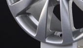 Реплика (LS) VW26 7x16 5x112 57.1 ET50 3D Вид 1