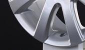 Replica (LS) VW5 6x15 5x100 57.1 ET43 3D Вид 1